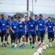Cruzeiro volta a BH após chuvas em Minas, e jogo contra o Tombense é adiado
