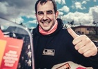 Piloto espanhol morre ao sofrer acidente de moto em etapa de rali - Hispania Rally/Divulgação