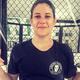 Com o UFC SP na mira, Karol Rosa tem ajuda de namorada para manter treinos