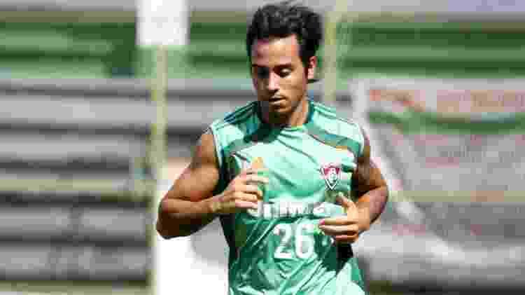 Martinuccio (Fluminense) - Photocamera - Photocamera