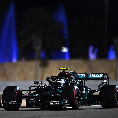 Band fecha o time que fará transmissão da Fórmula 1 a partir de março -  Rudy Carezzevoli / Correspondente