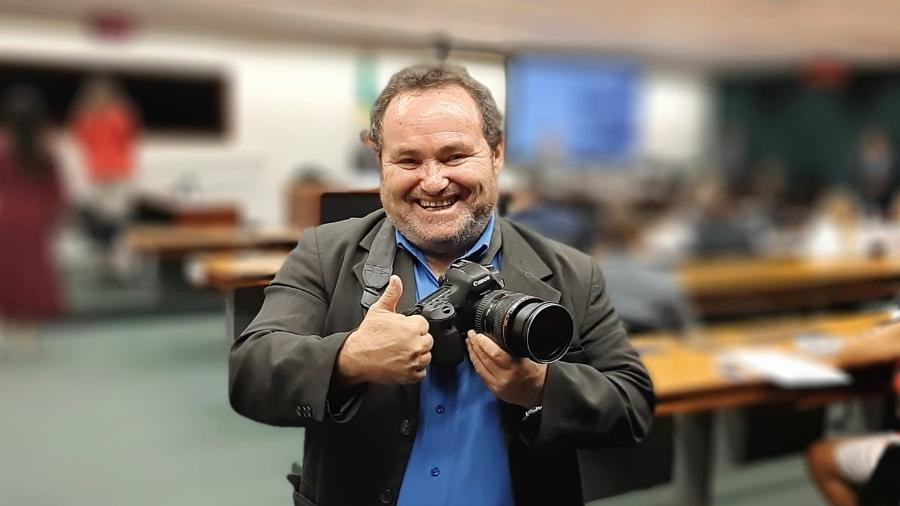 Francisco Medeiros, o Chiquinho - Reprodução/Facebook