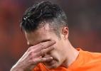 Estrela faz gol contra e Holanda tem maior vexame nos últimos 31 anos - Emmanuel Dunand/AFP Photo