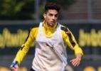 Bartra quer vencer Copa da Alemanha após recuperar-se de atentado - (Divulgação/Borussia Dortmund)