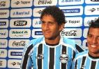 """Corintiano Pablo se lembra de época de Grêmio: """"mudou profissionalismo"""" - Marinho Saldanha/UOL Esporte"""