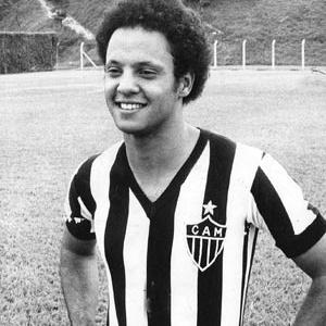 Com três gols no primeiro jogo, Reinaldo foi o destaque do Atlético-MG contra o Londrina