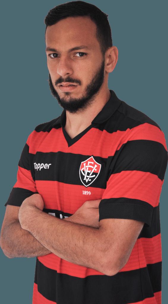 Yago Felipe da Costa Rocha, meia do Vitória