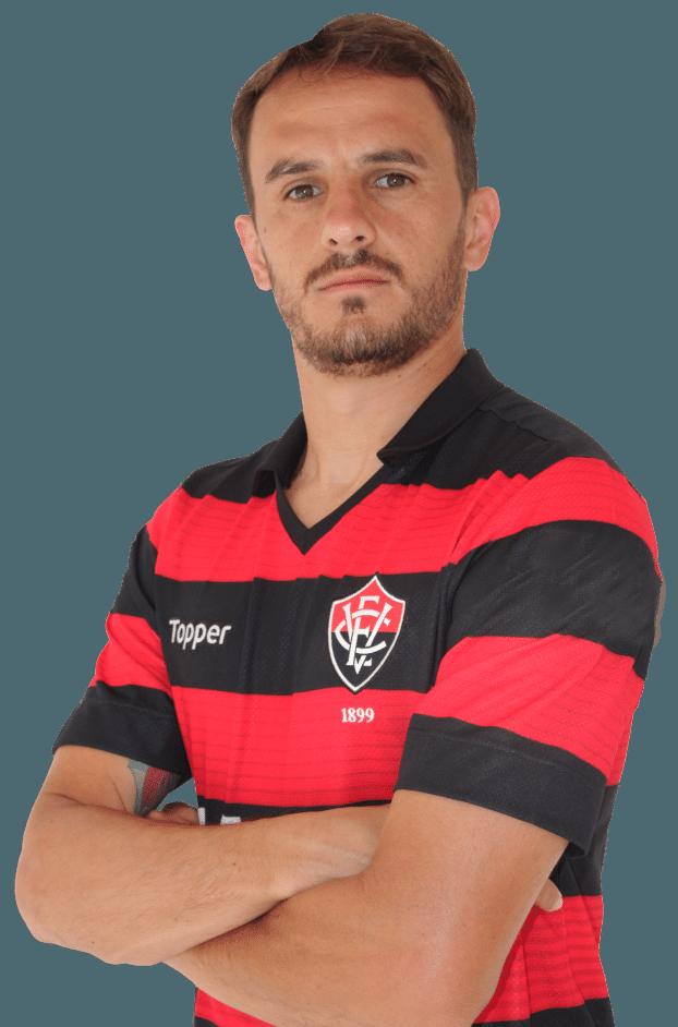 Lucas Rios Marques, lateral direito do Vitória