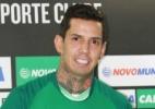 Guarani acerta a contratação do zagueiro Victor Ramos, ex-Goiás - Divulgação/Goiás