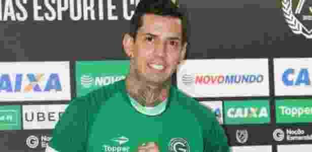 Guarani acerta a contratação do zagueiro Victor Ramos 590c9907e7eff