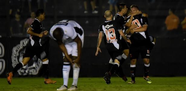 Vasco precisa voltar a vencer no Campeonato Brasileiro - Thiago Ribeiro/AGIF
