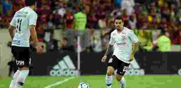 Corinthians não relaciona Fagner para enfrentar o Sport - Esporte - BOL 9761fc6bd4552