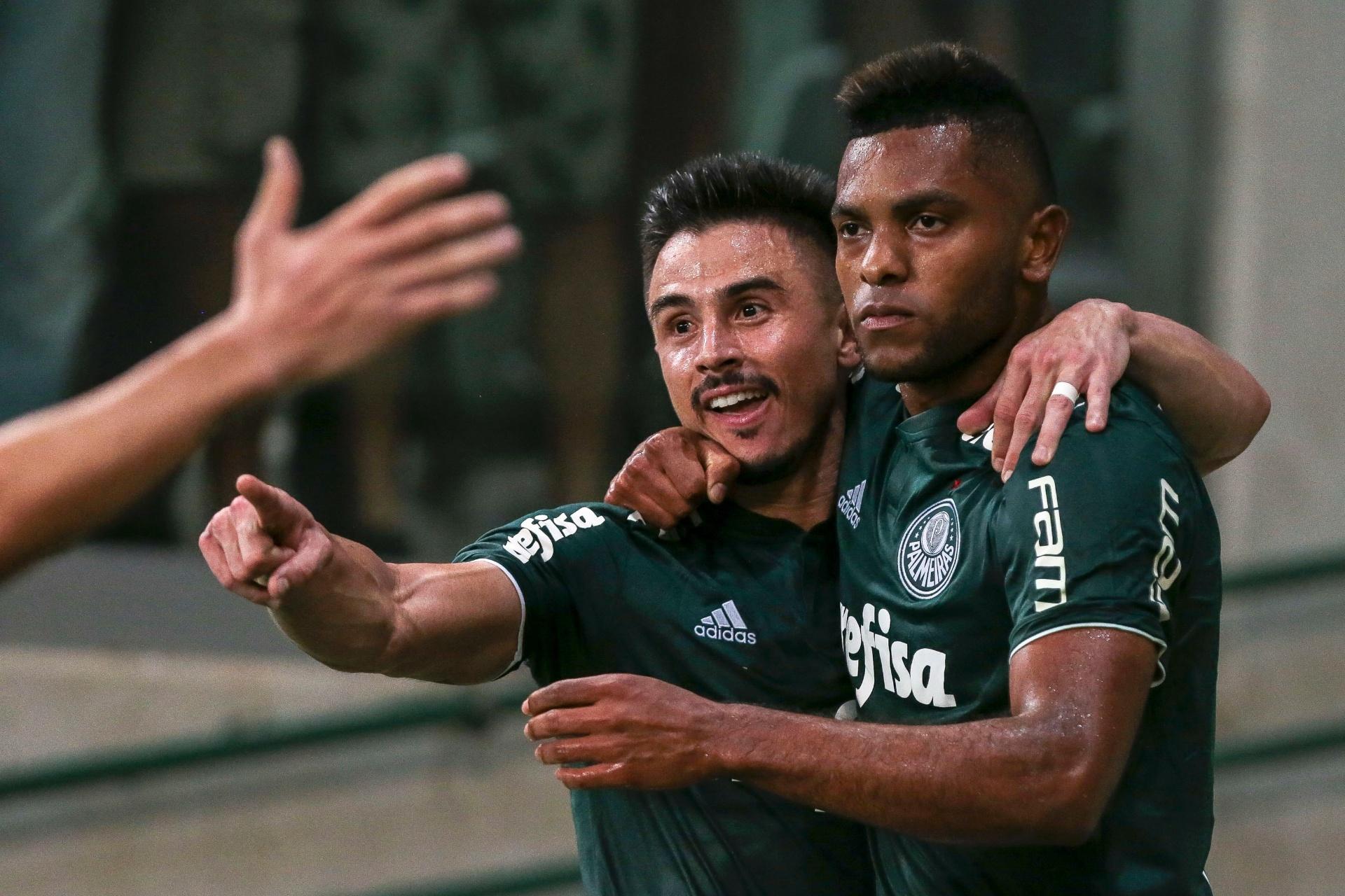 Palmeiras vence Flu 9d495a6afb62d