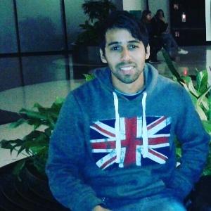 Jogador Jefferson Sousa Santana tentou ir para a Finlândia, mas teve o sonho frustrado - Arquivo pessoal