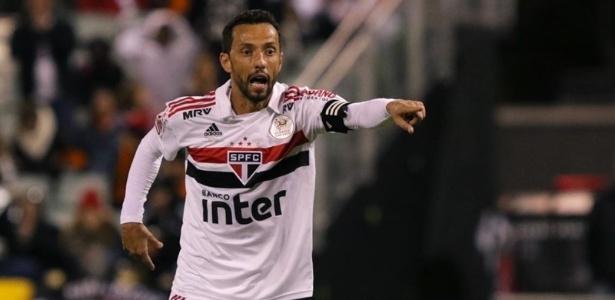 Veterano começou a temporada com gol, apesar do tropeço tricolor