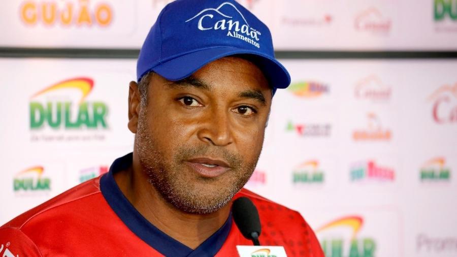 Time de Roger Machado faz sua estreia no Campeonato Brasileiro 2020 - Felipe Oliveira/EC Bahia