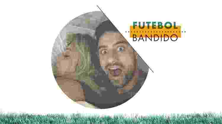 """Futebol Bandido: o Caso Daniel - Ep5:  """"Acordou ela e comeu?"""" - Reprodução - Reprodução"""
