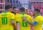 Brasil x Egito: saiba onde assistir ao amistoso da seleção olímpica