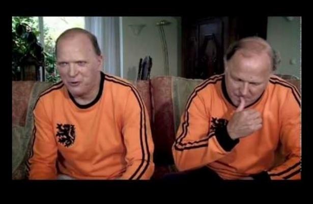 René e Willy Van de Kerkhof