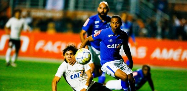 Cruzeiro enfrentará o Corinthians na última rodada do Campeonato Brasileiro
