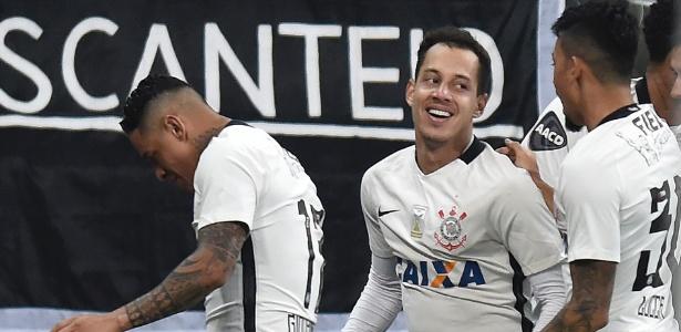 Rodriguinho foi destaque em vitória sobre o Sport