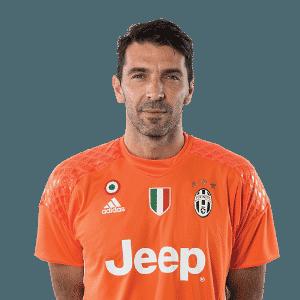 Goleiro da Juventus mira evolução projetando a Liga dos Campeões - Divulgação/Site oficial da Juventus