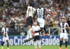 Corinthians e Santos devem abrir quartas-de-final no sábado - Rivaldo Gomes/Folhapress