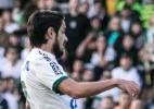 Muita briga, nada de gol: em jogo tenso, Coritiba e Bahia apenas empatam - Cleber Yamaguchi/Agif