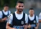 Neto Tuareg/Santos FC