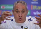 Testar ou manter base? Tite encara fantasma de Copas recentes em preparação - Pedro Martins/ MoWa Press