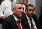 Ex-aliado de Brant se junta ao grupo de Eurico e vira presidente do Vasco