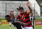 Moysés Suzart/ EC Vitória
