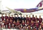 Reprodução site Barcelona