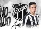 Bahia anuncia renovação de empréstimo de volante ao Ceará - Divulgação/cearasc.com