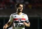 São Paulo pode ter 3 reforços em duelo com Corinthians; veja provável time - Marcello Zambrana/AGIF
