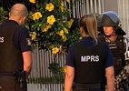 Torcidas organizadas do Internacional são alvos de operação policial