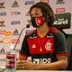 Arão admite mudança no Fla com Domènec e garante elenco focado em adaptação