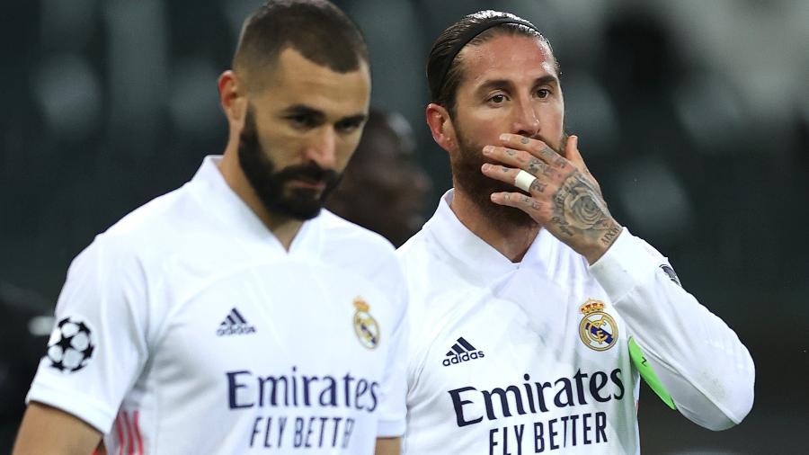 Real Madrid recebe o Huesca pelo Campeonato Espanhol; veja onde assistir - Getty Images