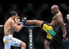 Belfort fará luta com Holyfield e quer revanche com Anderson Silva no boxe