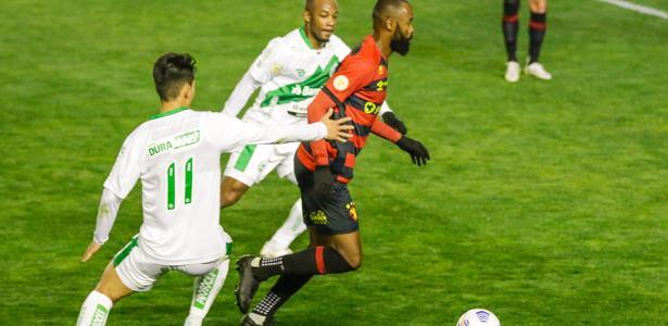 1 a 0 em Caxias do Sul | Juventude faz valer a lei do ex, vence o Sport e respira na Série A
