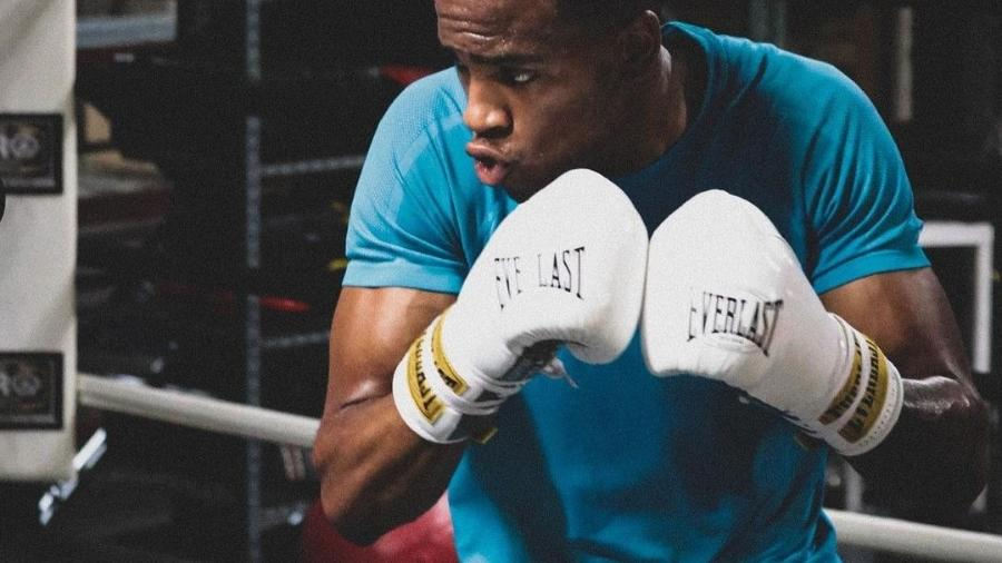 Kalyl Silva teve grande estreia no kickboxing - Reprodução/Instagram