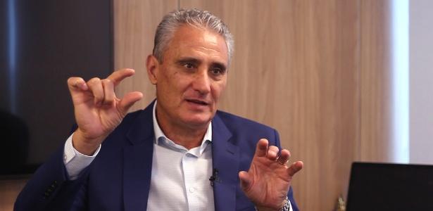 Tite quer que seleção brasileira jogue nos mais diversos estados do país