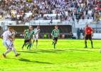 Ponte faz 2 a 0 sobre Coritiba e Pottker chega à artilharia do Brasileiro - Fábio Leoni/PontePress