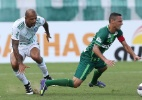 Emocionado, Felipe Melo não lembra como foi sua estreia pelo Palmeiras
