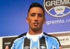 Jeremias Wernek/UOL // Lucas Uebel/Grêmio