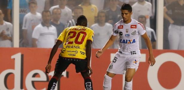 Daniel Guedes assumiu a vaga de Victor Ferraz, que sofreu lesão na coluna