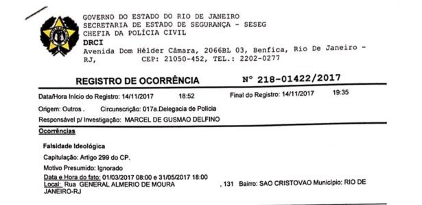 Os votos a Eurico Miranda na polêmica urna 7 do Vasco estão sob suspeita
