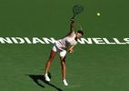 Viciada em celular e sonho de ser médica. A sensação do tênis nos EUA - Adam Pretty/Getty Images/AFP