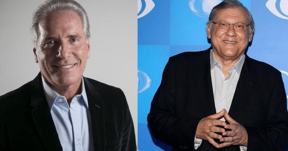 R$ 15 milhões | STJ isenta Justus de indenização a Milton Neves