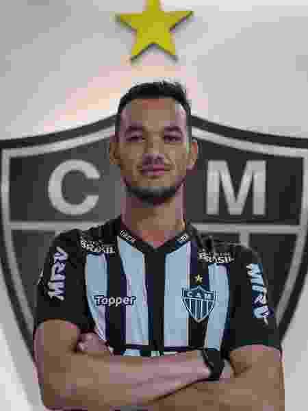 Pedro Souza/Atlético-MG/Divulgação